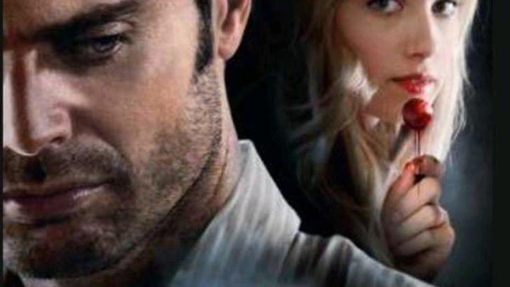 Любимый учитель 2010 триллер,драма,криминал