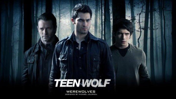 Волчонок / Teen Wolf 6 Сезон (2016-2017) 10 Серия из 20