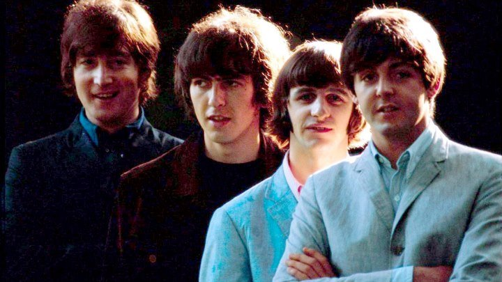 Антология Битлз \ The Beatles Anthology - Серия 1