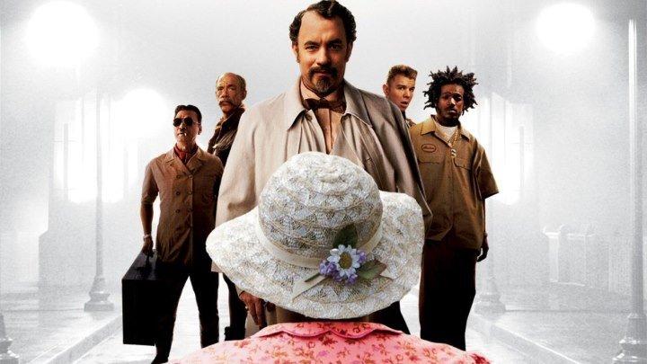 """""""Игры джентльменов"""" _ (2004) Триллер,комедия,криминал. (HD 720p.)"""