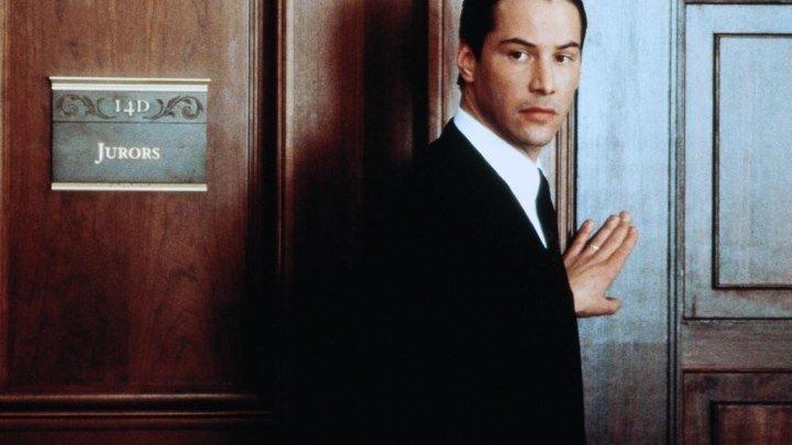 Адвокат Дьявола _ The Devil's Advocate (1997г.) США, Германия