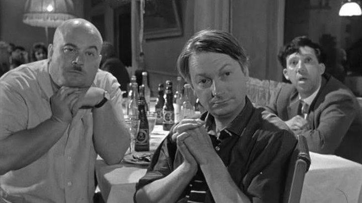 """""""Дайте жалобную книгу"""" (1965)"""