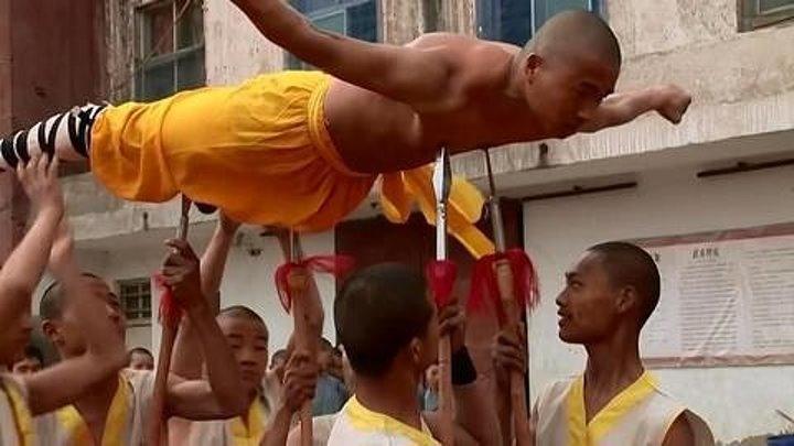 Тайны боевых искусств (2007) 1 серия