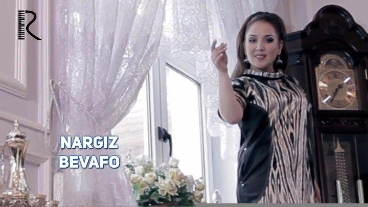 Nargiz - Bevafo