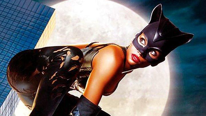 Женщина-кошка. 2004 фэнтези, боевик, криминал