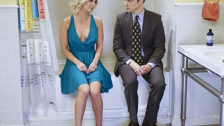 Теория Большого Взрыва [Сезон:08 Серии:05-09 из 24] The Big Bang Theory (2014: комедия)