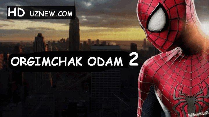 Orgimchak Odam 2 (Uzbek Tilida) 2004