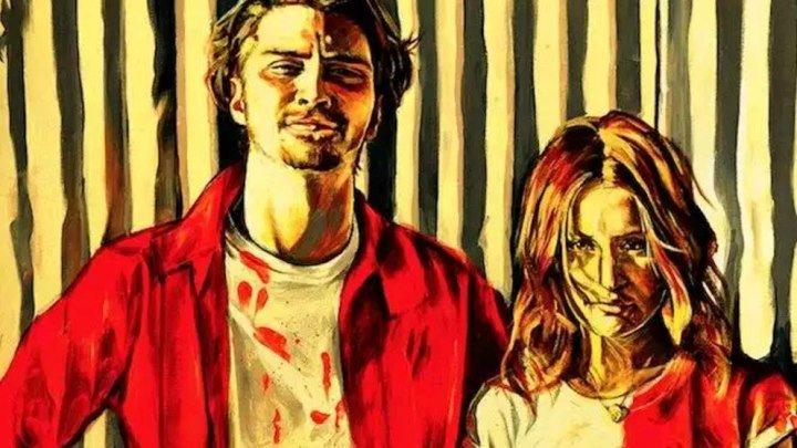 Убить короля / Номер в Шангри-Ла (2015) Драма, мелодрама, криминал