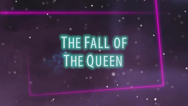 World of Winx- 1x13 - The Fall of The Queen (HD)