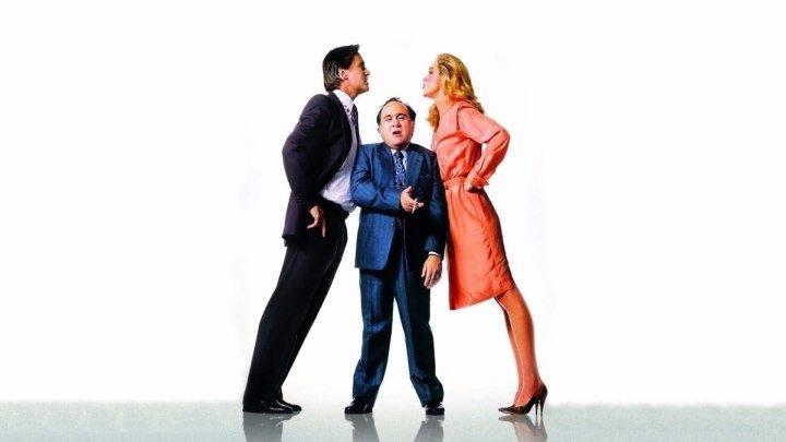 Война Роз (комедийная мелодрама с Майклом Дугласом, Кэтлин Тернер и Дэнни ДеВито) | США, 1989