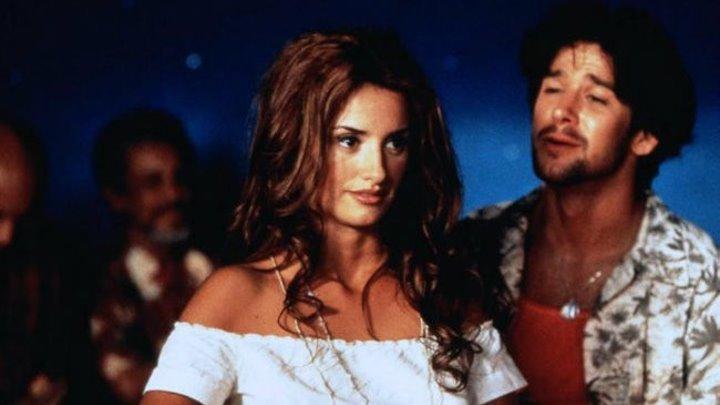 Женщина сверху (2000)Комедия, Мелодрама. Страна: США.