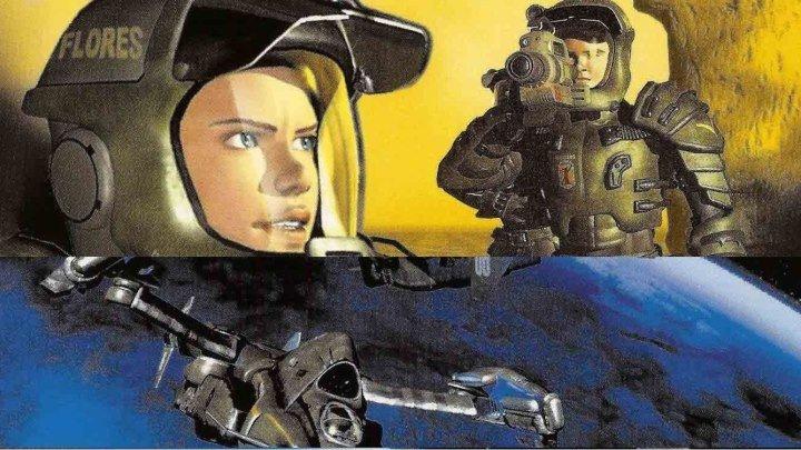 Звездный десант: Хроники. Серия 2. Операция «Гидора» (США, 1999 г.)