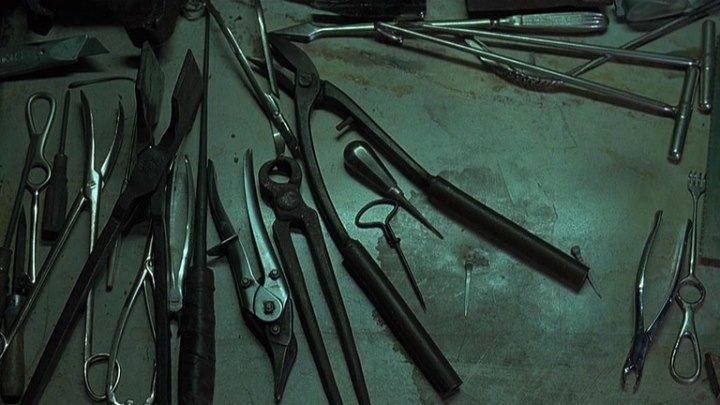 Трейлер к фильму - Хостел 2005 ужасы, триллер