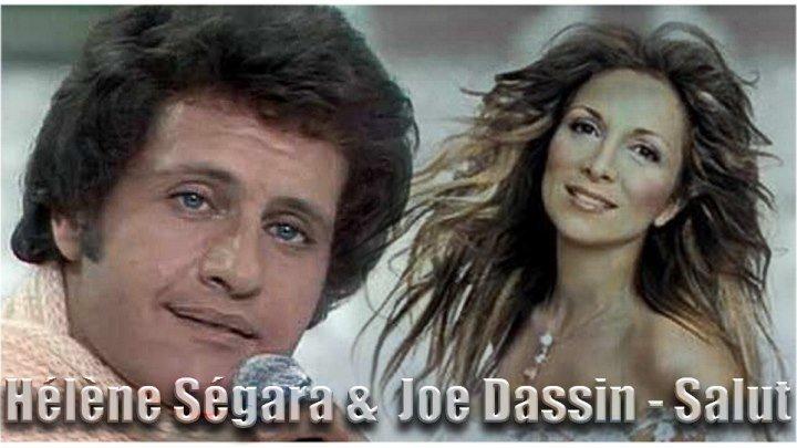 ★♥♫♥♫★Джо Дассен & Элен Сегара - «Привет»★♥♫♥♫★