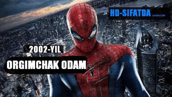 Orgimchak Odam (Uzbek Tilida) 2002 HD