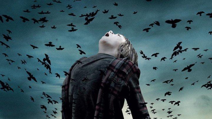 Мрачные небеса 2013 Ужасы, фантастика, триллер