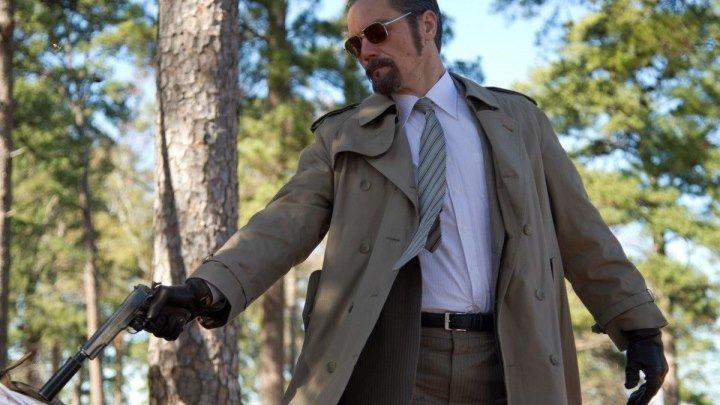 Ледяной (2012) «Любящий муж. Преданный отец. Безжалостный убийца» Драма, Криминал, Биография