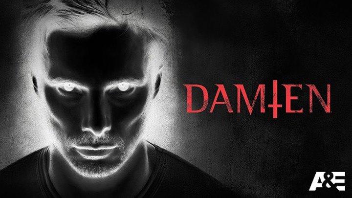 Damien.S01E01.WEBDLRip.NewStudio.TV