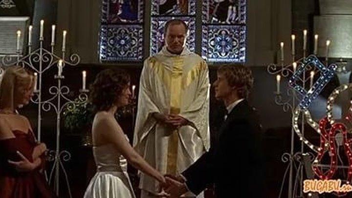 Свадьба на Рождество (2006) Новогодняя мелодрама