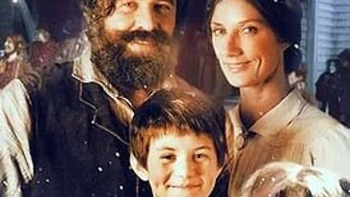 Рождественское чудо Джонатана Туми 2007 комедийная драма семейный