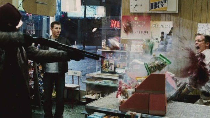 Смертный приговор HD(боевик, триллер, криминал)2007
