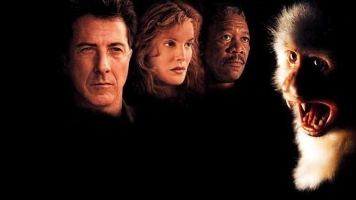 Эпидемия (фильм-катастрофа с Дастином Хоффманом, Морганом Фриманом и Рене Руссо) | США, 1995