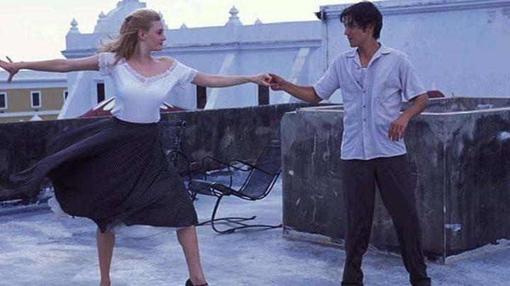 ✰ ҈ ҉ ♛♛♛ ЧАСТЬ 2: Dirty Dancing 2: Havana Nights ( ГРЯЗНЫЕ ТАНЦЫ 2: ГАВАНСКИЕ НОЧИ ) - ДРАМА, МЕЛОДРАМА, МУЗЫКА 2004г ( США ) ✰ ҈ ҉ ♛♛♛