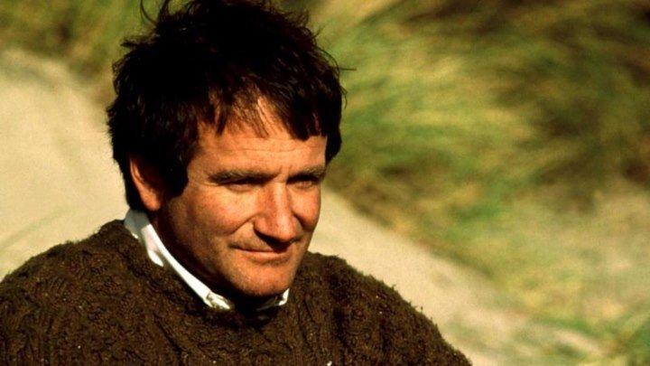 Быть человеком (комедийная драма с Робином Уильямсом) | Великобритания-Япония, 1994