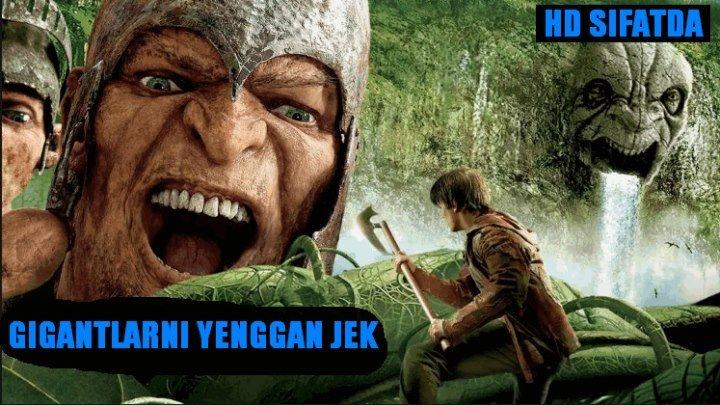 Jek - Gigantlarni Yenggan jek (2014) HD