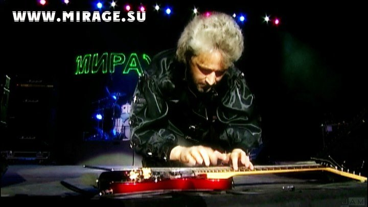 Алексей Горбашов - Solo V1.0 2006 (Live!)