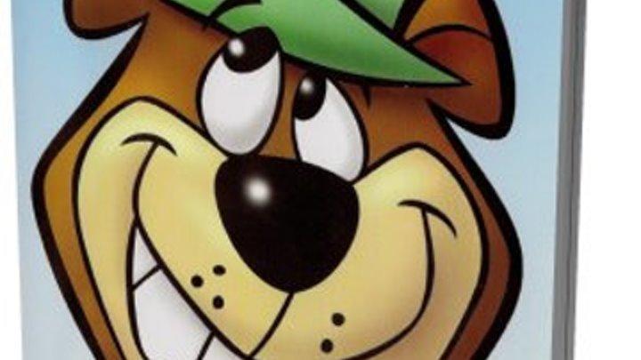 Привет, я - медведь Йоги