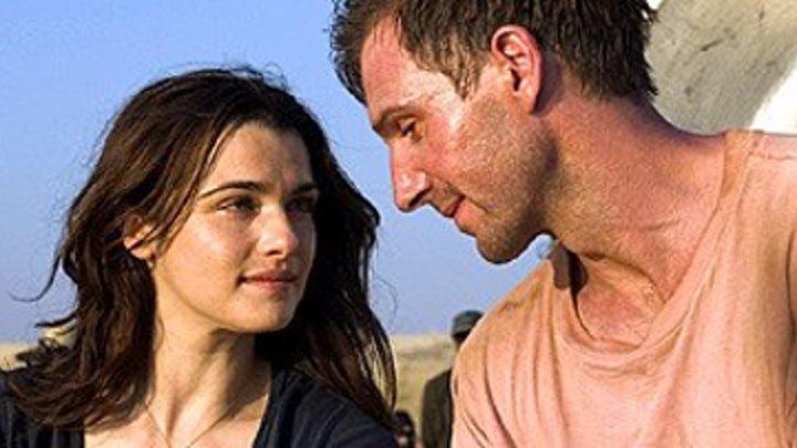 Преданный садовник 2005 триллер, драма, мелодрама