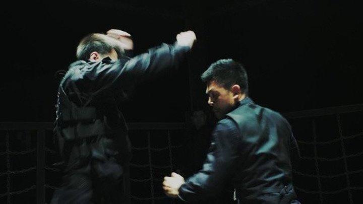 """""""Телохранитель"""" (2016) Боевик."""