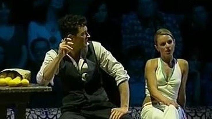 Кто помнит этот дуэт Танец под песню Адриано Челентано ,ПРИЗНАНИЕ, Эти эмоции не