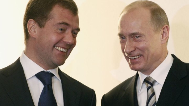 Началась распродажа народных ресурсов России
