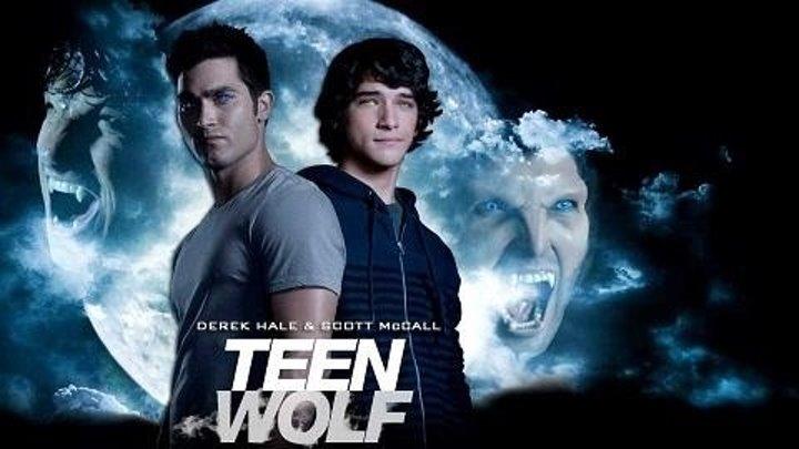 Волчонок 2 серия