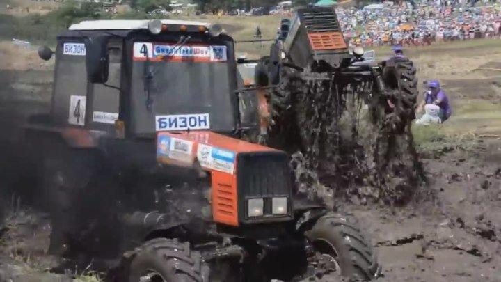 Bison Track Show Offroad Race.Друзья не забывайте оценивать нашу работу !!!