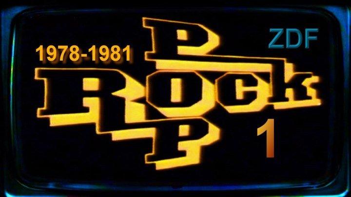 Популярный рок / RockPop. – Best Videos, 1978-1981 (1), 2013