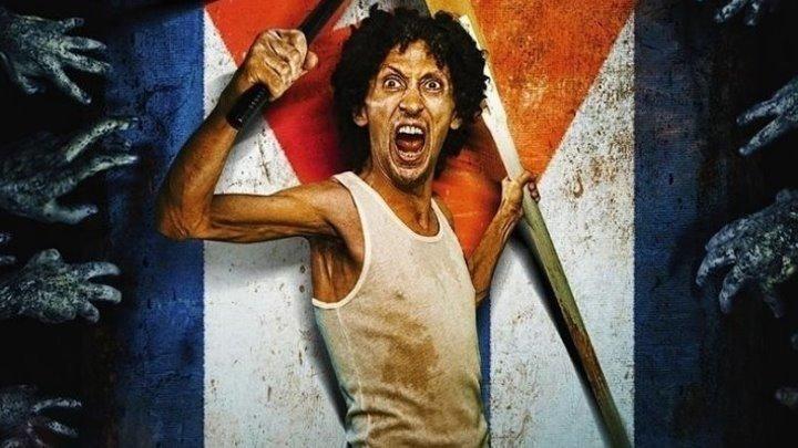Истребитель зомби HD( ужасы, боевик, комедия)2011