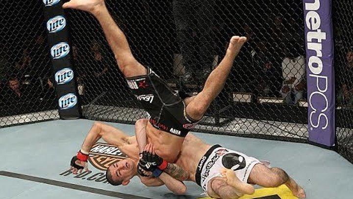 ТОП 5 ЛУЧШИХ БОЙЦОВ ММА КОТОРЫЕ НИ РАЗУ НЕ ДРАЛИСЬ В UFC!