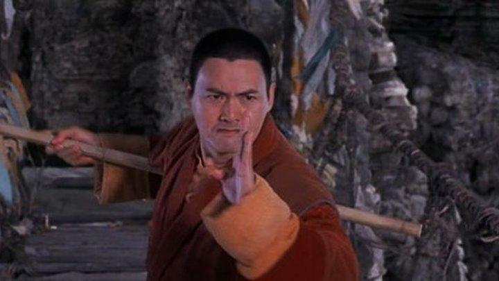 Пуленепробиваемый монах 2003 Фэнтези, боевик, комедия