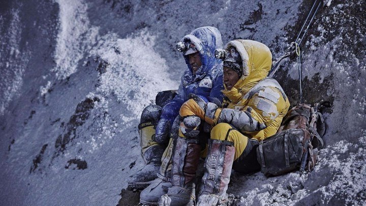"""""""Гималаи"""" (2015) Драма."""