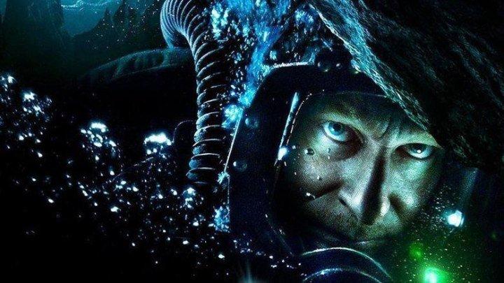 Санктум HD(триллер, Приключенческий фильм, Боевик)2011 (16+)