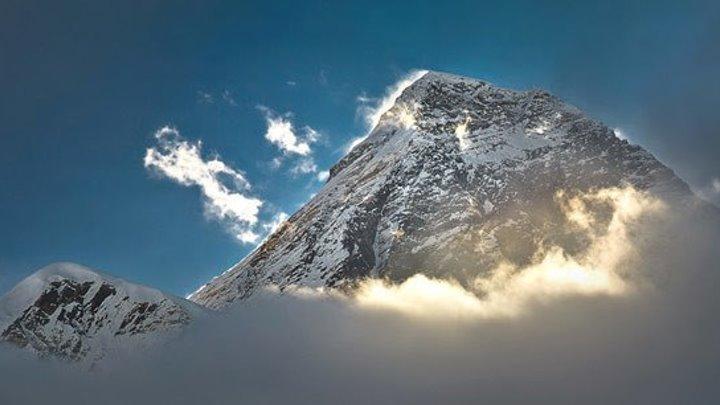 """Эверест — вершина богов"" (2016) Драма."