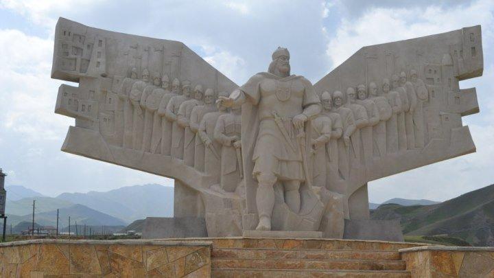 Красота гор Дагестана