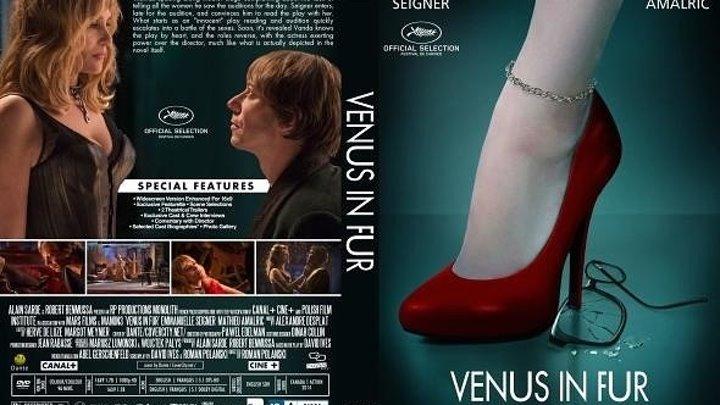 Венера в мехах (2013) Драма.