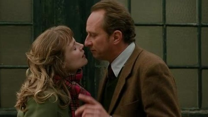 Анонимные романтики (2010) мелодрама, комеди