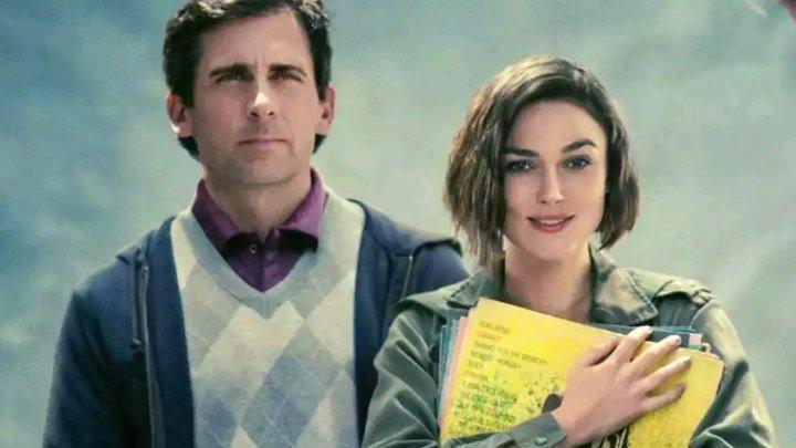 Ищу друга на конец света 2012 мелодрама, драма, комедия