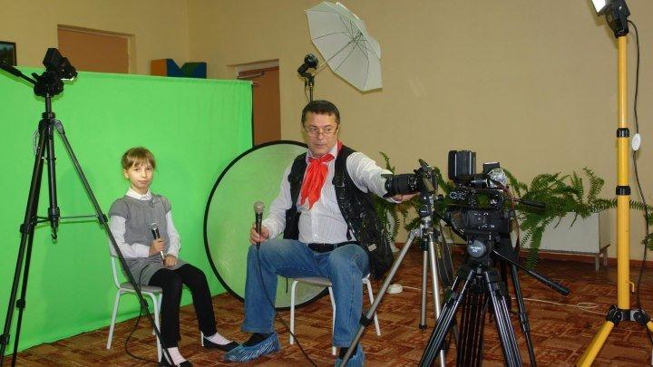 ФИЛЬМ ИНТЕРВЬЮ В ШКОЛЕ В ДЕТСКОМ САДУ видео съёмка в БРЯНСКЕ