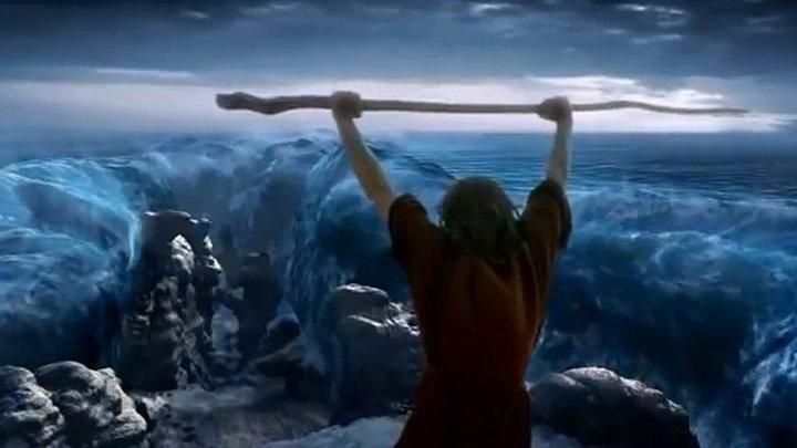 Десять заповедей (фильм) 2 часть